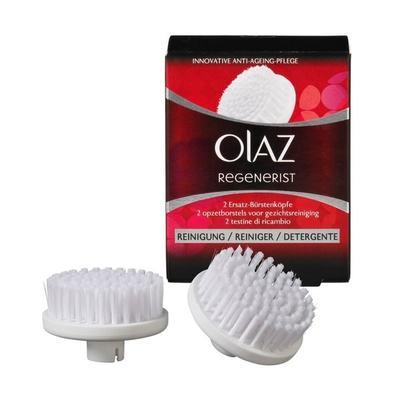 Olaz Regenerist 3-Zone Opzetborstels voor Gezichtsreiniging