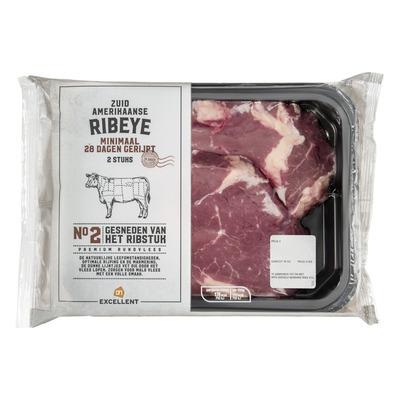 AH Excellent Ribeye