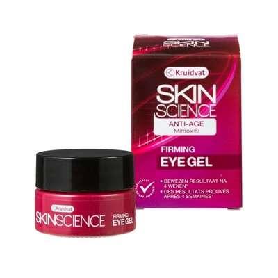 Kruidvat Skin Science Anti-Age Eye Gel
