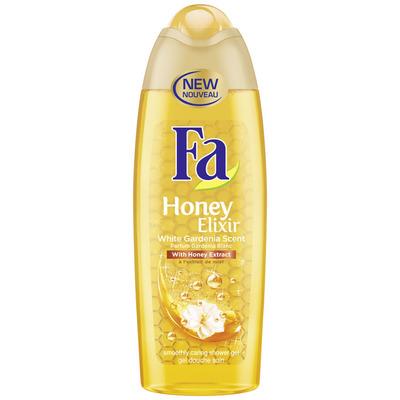 Fa Showergel honey elixer