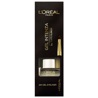 L'Oréal Paris super liner gel intenza