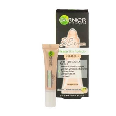 Garnier Skin Naturals Light BB Cream Oogroller
