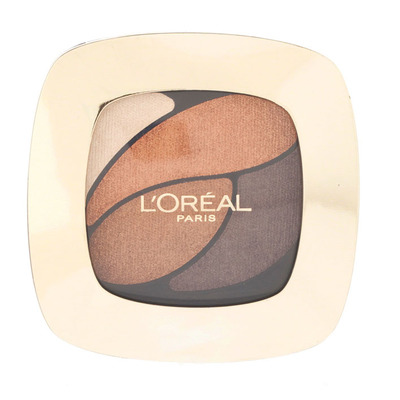 L'Oréal Paris color riche quad E3 bronze