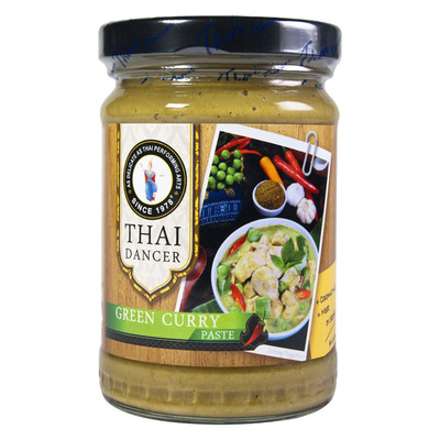 Thai Dancer Groene currypasta