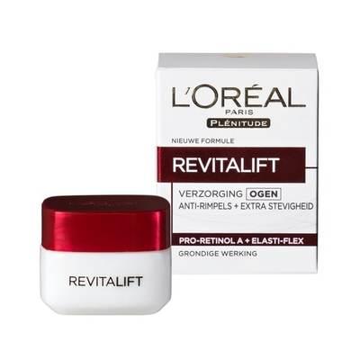 L'Oréal Paris Skin Expert Revitalift Anti Rimpel Oogcrème
