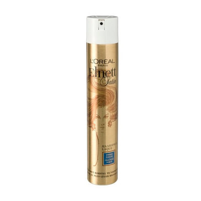 L'Oréal Paris Elnett Satin Sterke Fixatie Hairspray