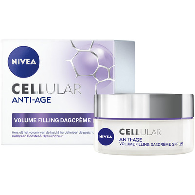 Nivea Cellular anti age volume dagcrème