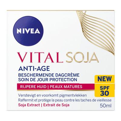 Nivea Vital soya dagcrème