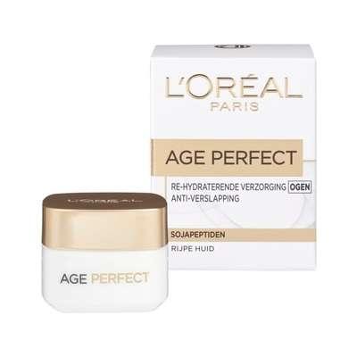 L'Oréal Paris Age Perfect Anti-Rimpel Oogcrème
