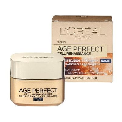 L'Oréal Paris Age Perfect Cell Renaissance Nachtcrème
