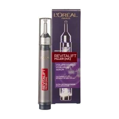 L'Oréal Paris Revitalift Filler Volumegevend Hyaluron Serum