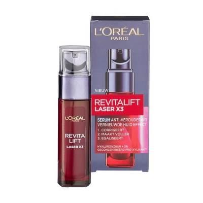 L'Oréal Paris Revitalift Laser X3 Serum