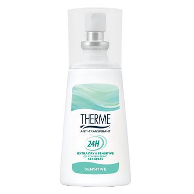 Therme Anti transpirant sensitive verstuiver