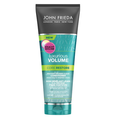 John Frieda Conditioner tube