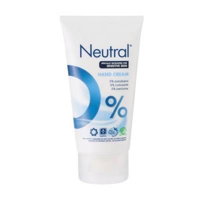 Neutral Parfumvrij Handcrème