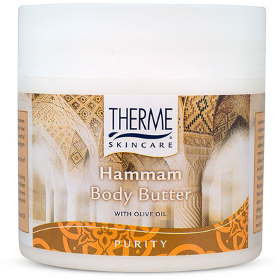Therme Hammam bodybutter