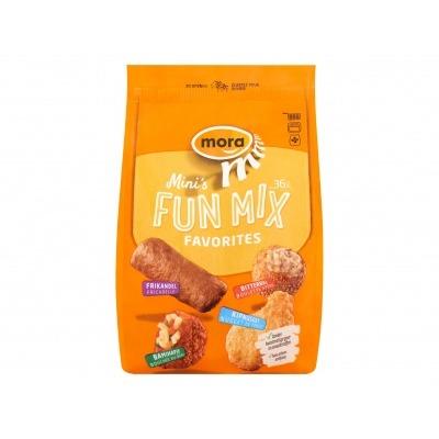 Mora Fun mix favourites