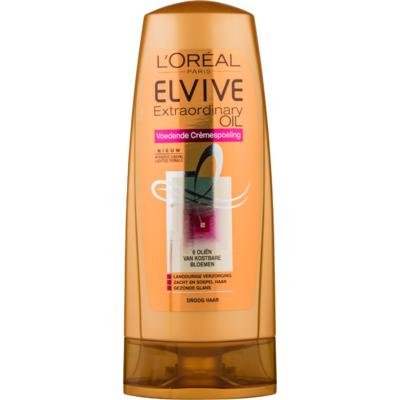Elvive Conditioner extraordinary oil