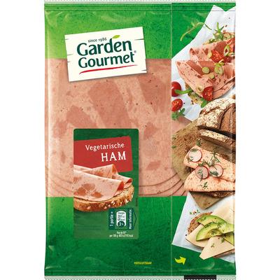 Garden Gourmet Vegetarische ham