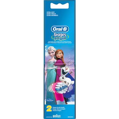 Oral-B Power refill vitality kids frozen
