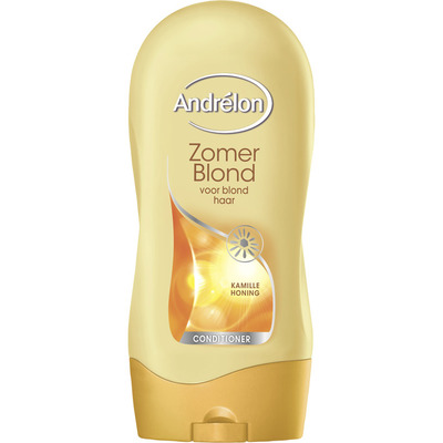 Andrélon Conditioner zomerblond