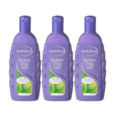 Andrélon Iedere Dag Shampoo