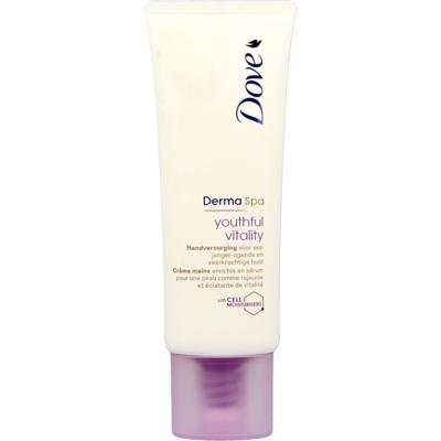 Dove Handcrème dermqa Spa Youthful Vitality