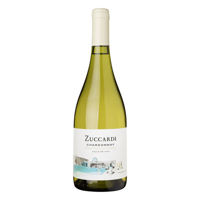 Zuccardi Apelacion Chardonnay