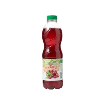 Hardthof Cranberry nectar