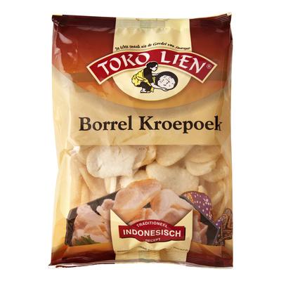Toko Lien Borrel kroepoek