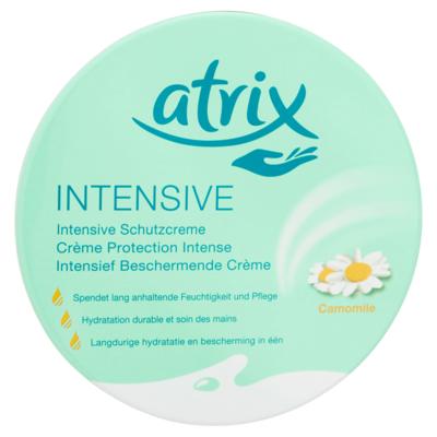 Atrix Intensief Beschermende Crème Camomile 250 ml
