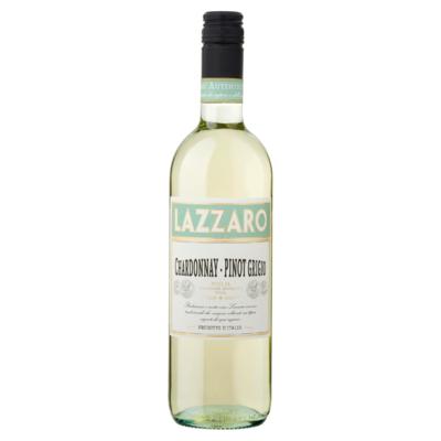 Lazzaro Chardonnay Pinot Grigio 75 cl