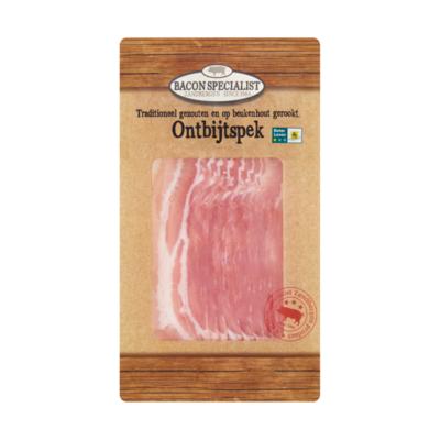 Zandbergen Bacon Specialist Ontbijtspek
