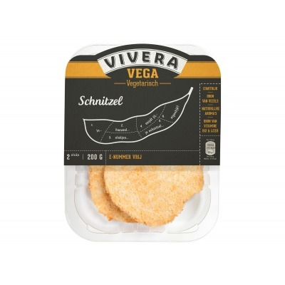 Vivera Schnitzel