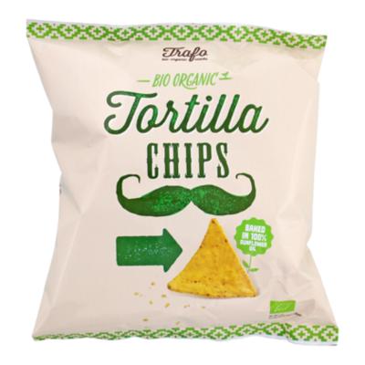 Trafo Chips tortilla naturel