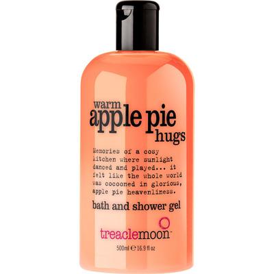 Treaclemoon Bath & shower gel warm apple pie hugs
