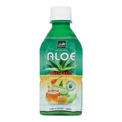 Tropical Aloe Vera Drank Thai Taste - Honing