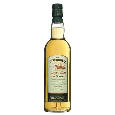 Tyrconnel Single malt Irish whiskey 10 years