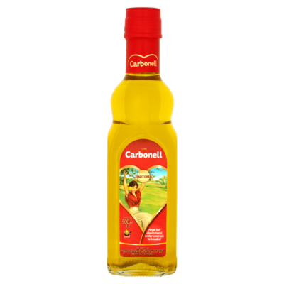 Carbonell Traditioneel Olijfolie 500 ml