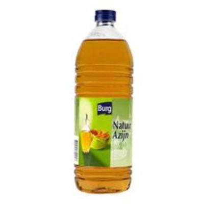 Burg Natuurazijn geel 1 liter