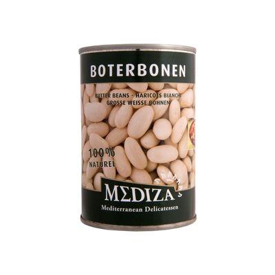 Tropica Butter Beans