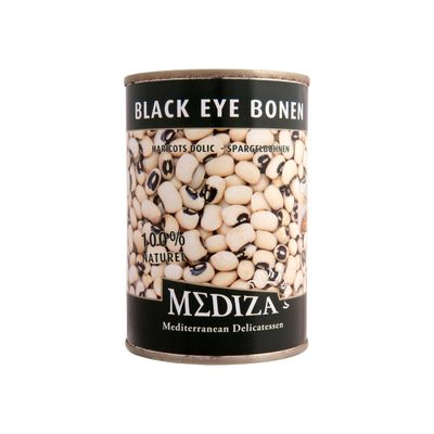 Tropica Blackeye Beans