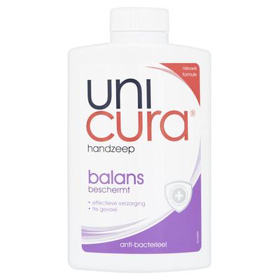 Unicura Balans anti-bacterieel handzeep navul