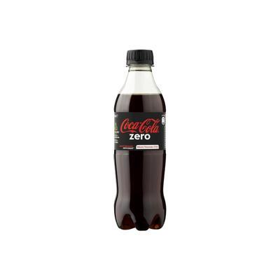 Coca-cola Zero Gekoeld