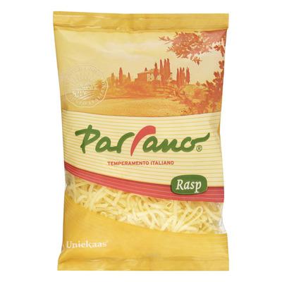 Parrano Rasp