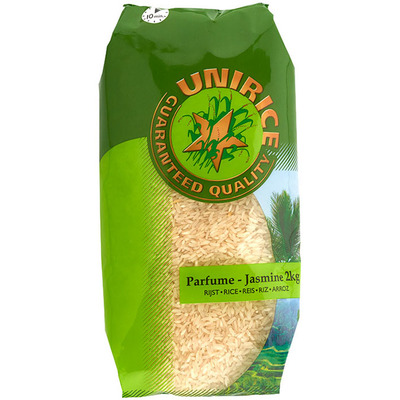 Unirice Perfumed jasmin rice