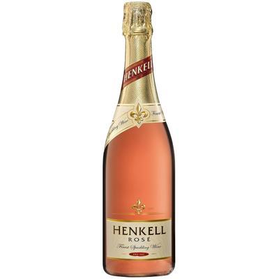 Henkell Rosé 750ml