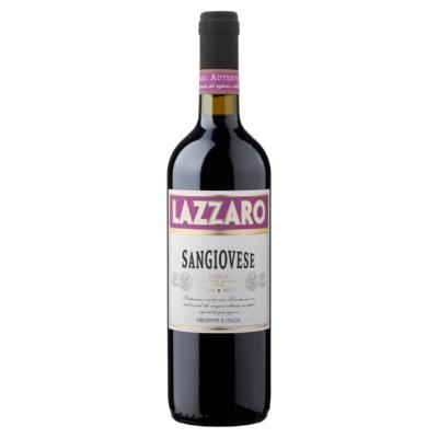 Lazzaro Sangiovese 75 cl