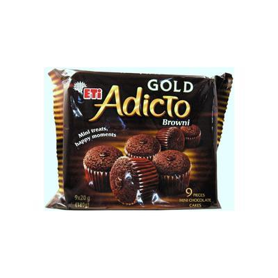 Adicto Browni Gold