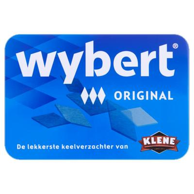 Wybert Original Single
